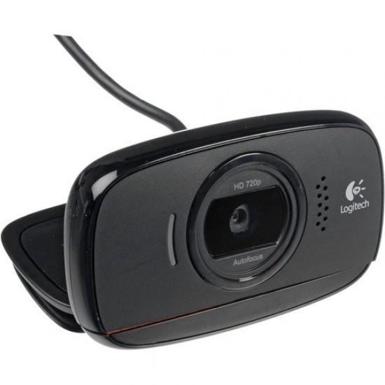 Logitech C525 HD Webcam – 960-000717