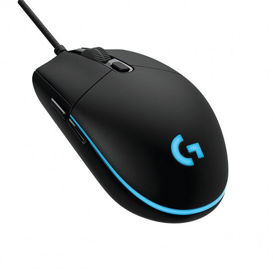Logitech G Pro Gaming Mouse with Advanced Gaming Sensor