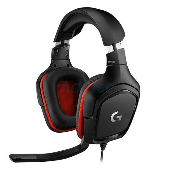 Logitech Gaming Headset  G331 Stereo Gaming Headset   Logitech