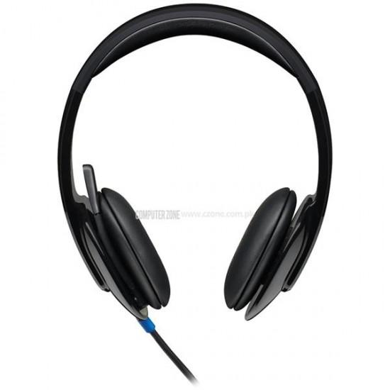 Logitech H540 USB Headset – 981-000482