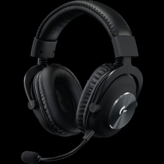 Logitech PRO Gaming Headset (2nd Gen) 981-000814