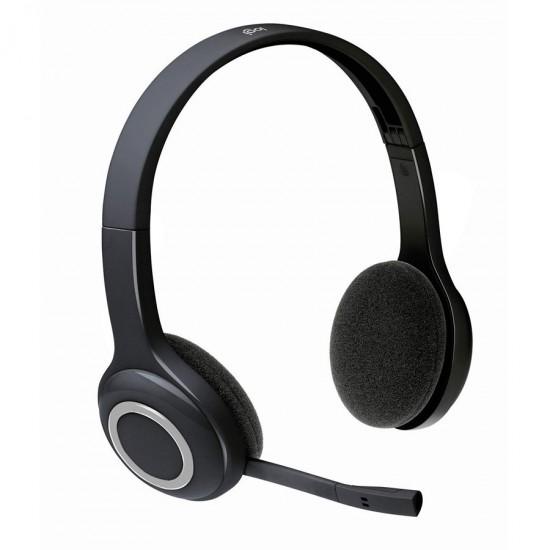 Logitech Wireless Headset H600 – 981-000504