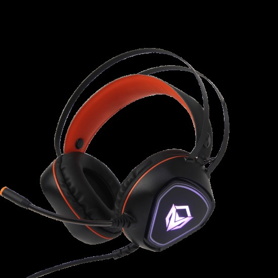 Meetion HP020 Backlit Gaming Headset with Mic