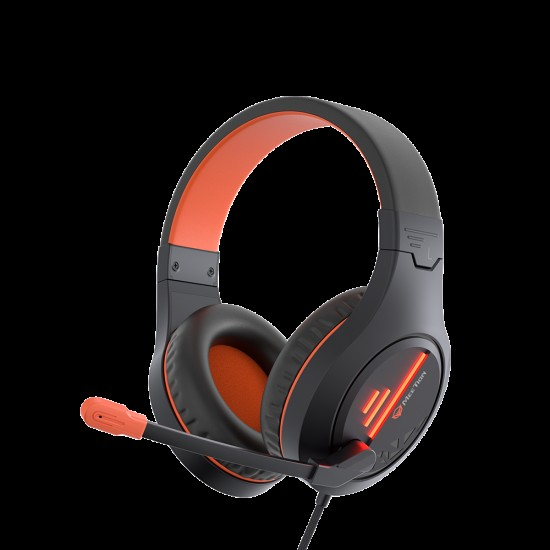 Meetion HP021 Stereo Gaming Headset Lightweight Backlit