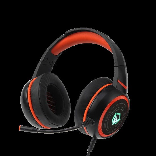 Meetion HP030 Best HIFI 7.1 Gaming Headset   Surround Sound Headphone LED Backlit with Mic