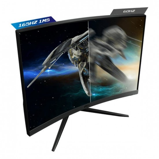MSI Optix G27C5 27inch Curved 165hz 1ms Gaming Monitor.