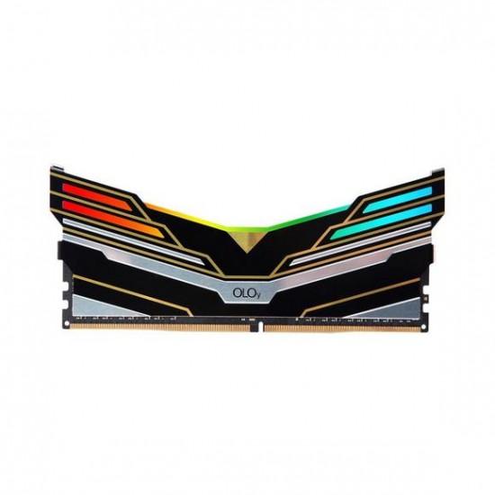 OLOY Warhawk RGB DDR4 Memory 16GB 3000Mhz