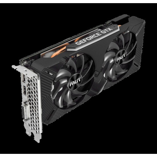 Palit 1660 Super Graphics Card (Free Cougar MX 350 Gaming Case)