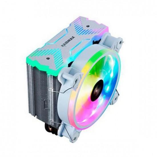 Raidmax AC1204 ARGB Air CPU Cooler