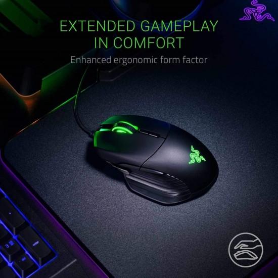 Razer Basilisk FPS Gaming Mouse