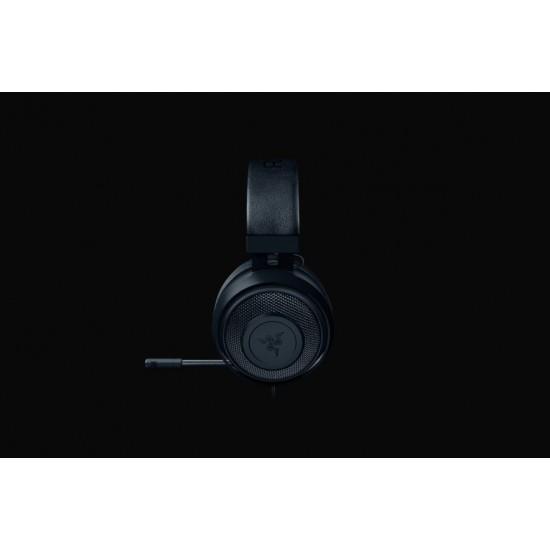 Razer Kraken – Multi-Platform Wired Gaming Headset – Black