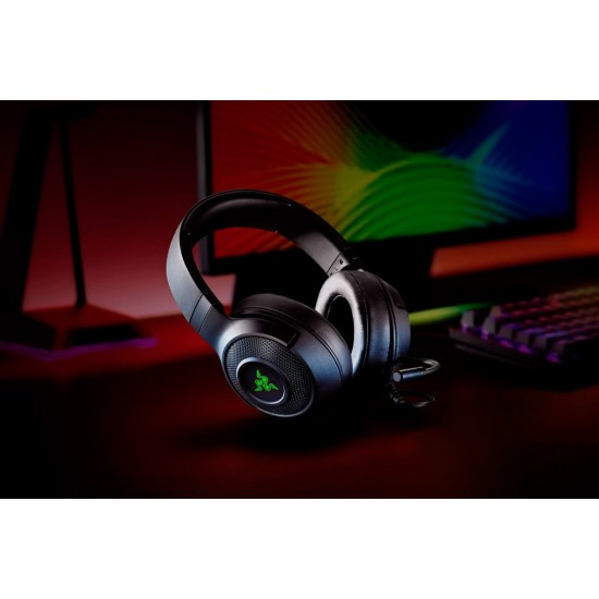 Razer Kraken X USB Digital Surround Sound Gaming Headset
