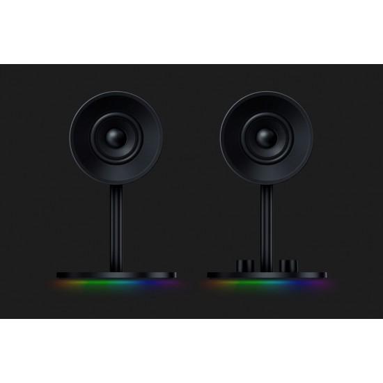 Razer Nommo – 2.0 Gaming Speakers