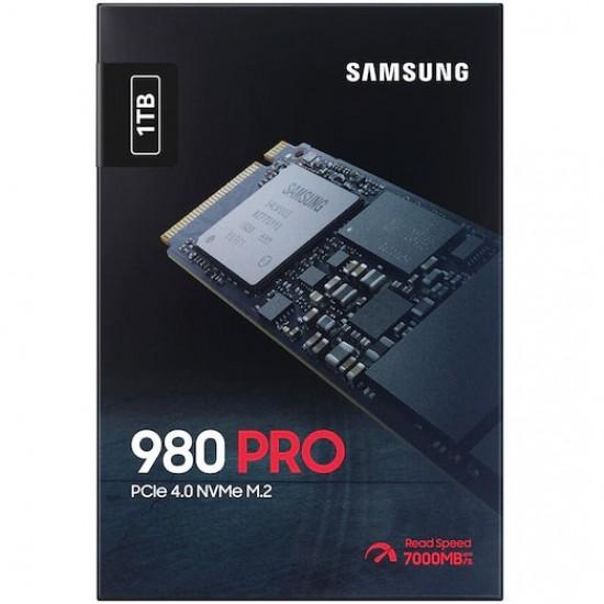 Samsung 980 PRO PCIe 4.0 NVMe SSD 1TB