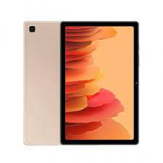 Samsung Galaxy Tab A7 Tablet – Gold