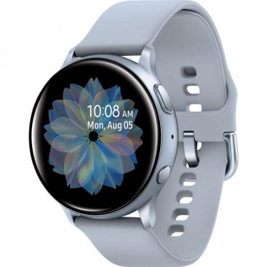 Samsung Galaxy Watch Active2 44mm Aluminum Silver