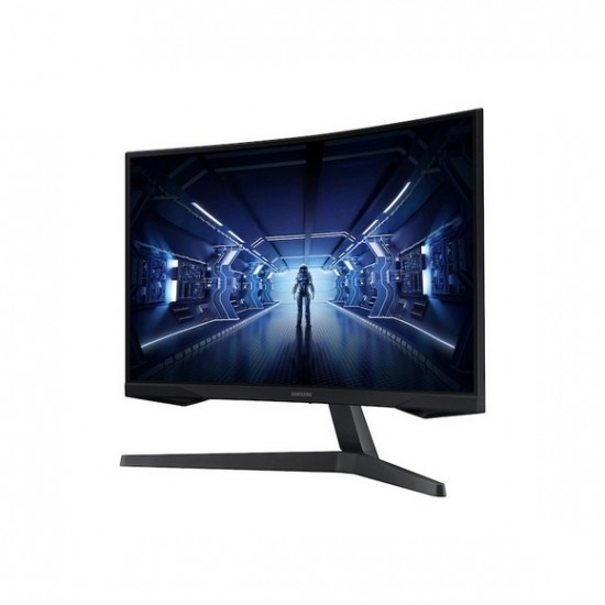 Samsung Odyssey G5 32inch Curved QHD 144hz HDR10 Gaming Monitor