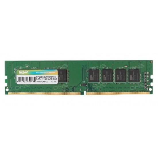 Silicon Power 8GB DDR4 2133 MHz 288-PIN Unbuffered DIMM