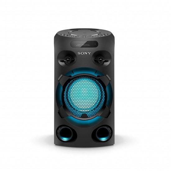 Sony V02 Bluetooth High Power Audio System (MHC-V02)