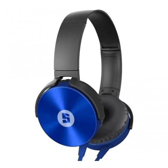 Space ENCORE EN-570 Deluxe Headphones High Definition Sound