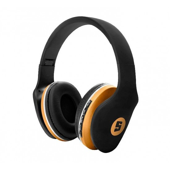 Space Rockstar+ Wireless Premium Headphones