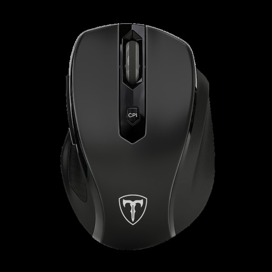 T-Dagger Corporal Wireless Gaming Mouse T-TGWM100