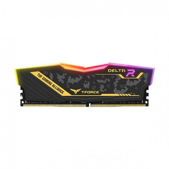 T-Force Delta RGB DDR4 3200MHz 8GB RAM (CoT-Force Delta RGB TUF DDR4 3200MHz 8GB RAMpy)