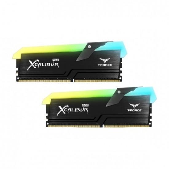 T-Force Xcalibur RGB DDR4 3600MHz 16GB (8GBx2) RAM