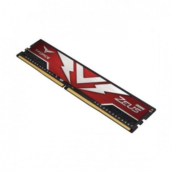 T-Force Zeus DDR4 3200MHz 8GB RAM