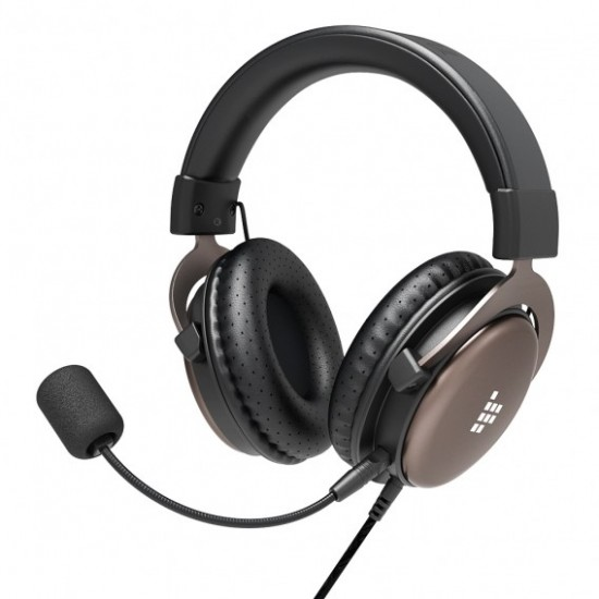 Tronsmart Sono Gaming Headset with 50mm Driver, Multi Platform Compatible   Crystal Clear Chat
