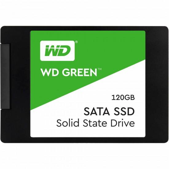 WD SSD 120GB Green