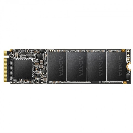 XPG SX6000 Lite 128GB PCIe Gen3x4 M.2 2280 Solid State Drive ASX6000LNP-128GT-C