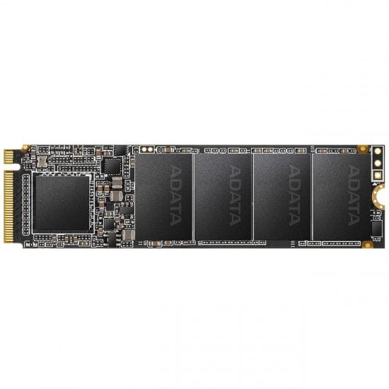 XPG SX6000 Lite 512GB PCIe Gen3x4 M.2 2280 Solid State Drive