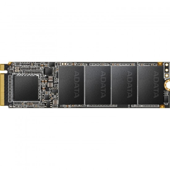 XPG SX6000 Pro 1TB PCIe 3D NAND PCIe Gen3x4 SSD