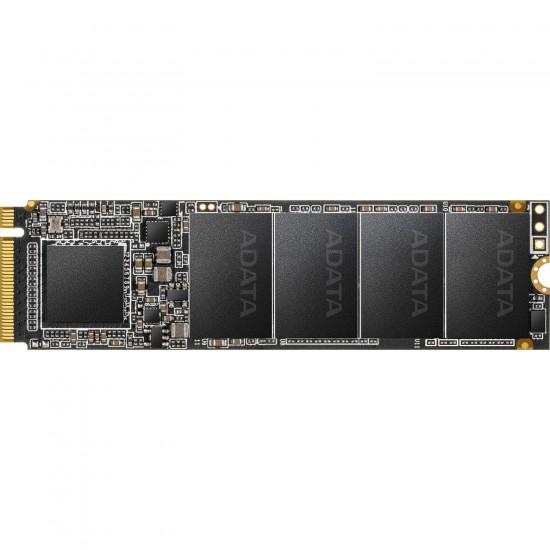 XPG SX6000 Pro 512GB PCIe 3D NAND PCIe Gen3x4 SSD
